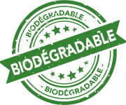 picto-biodegradable